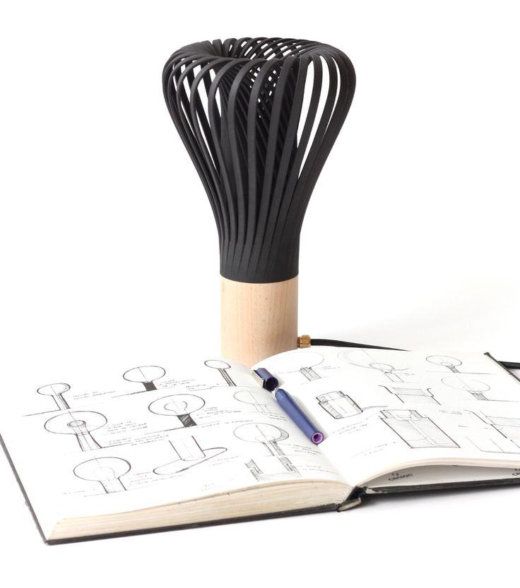 les 25 meilleures id es de la cat gorie lampe en forme de cuill re en plastique sur pinterest. Black Bedroom Furniture Sets. Home Design Ideas