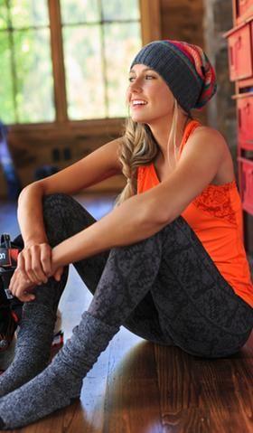 Core Luscious Outfit | Athleta