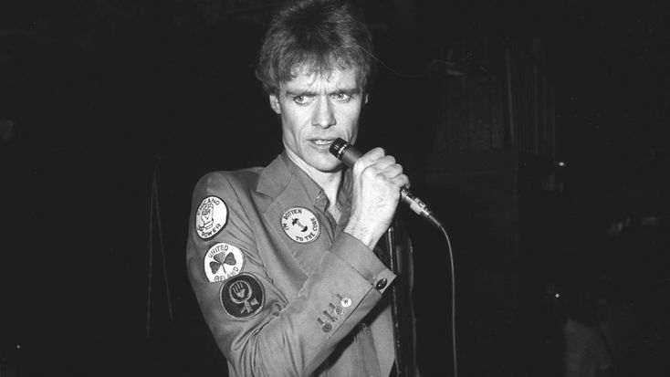Kim Fowley, Runaways Producer and L.A. Rock Icon, Dead at 75 - The producer and songwriter, whose credits include Kiss and Alice Cooper albums, was battling cancer at the time of his death