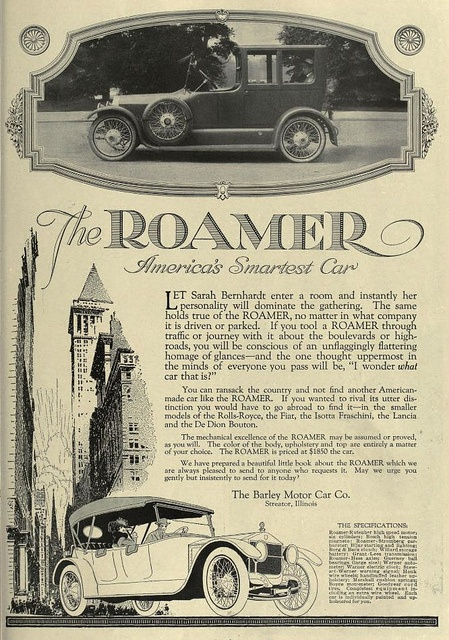 memorial day car ads