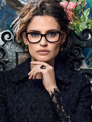 Gafas graduadas: consejos para elegirlas | marie-claire.es: