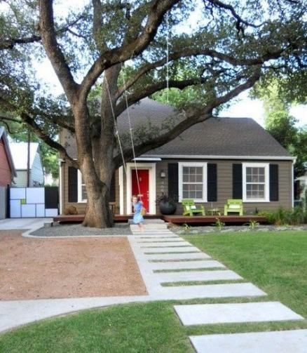 Taupe Exterior House Color Ideas: Trendy House Exterior Colors Taupe White Trim 31 Ideas