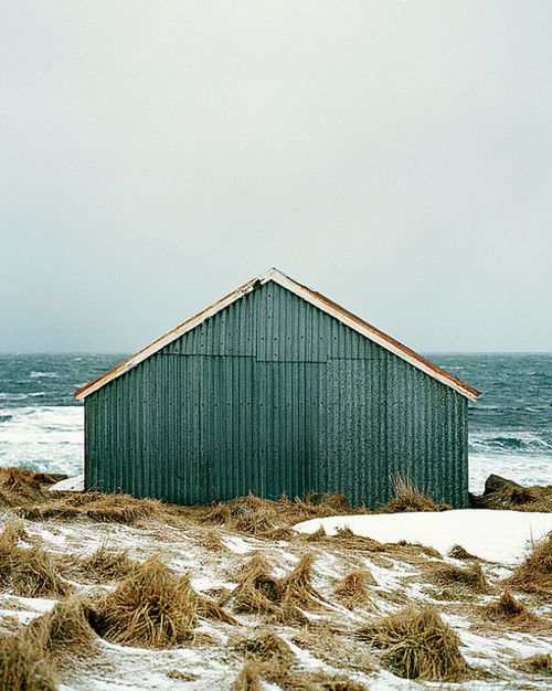 You know it's a good picture when it makes you want to hang out at the ramshackle shed by the sea.: Beaches, Beach House, Color, Sea, Children, Place, The Beach, Beachhouse