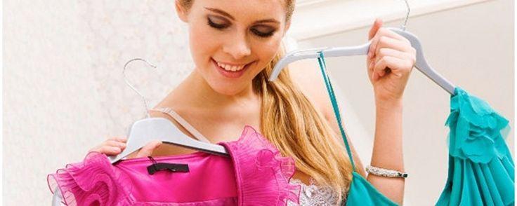 Как выбрать платье для девушки ? Краткая статья о подборе платья для девушек, от интернет магазина одежды Макси Мини в Хмельницком, Украина. Платья недорого.