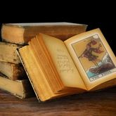 Robert O'Neill's Tarot Essays
