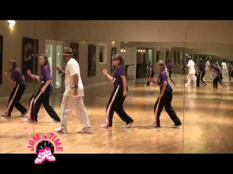 ▶ Hip Hop Dance Lessons for Kids #1 - YouTube