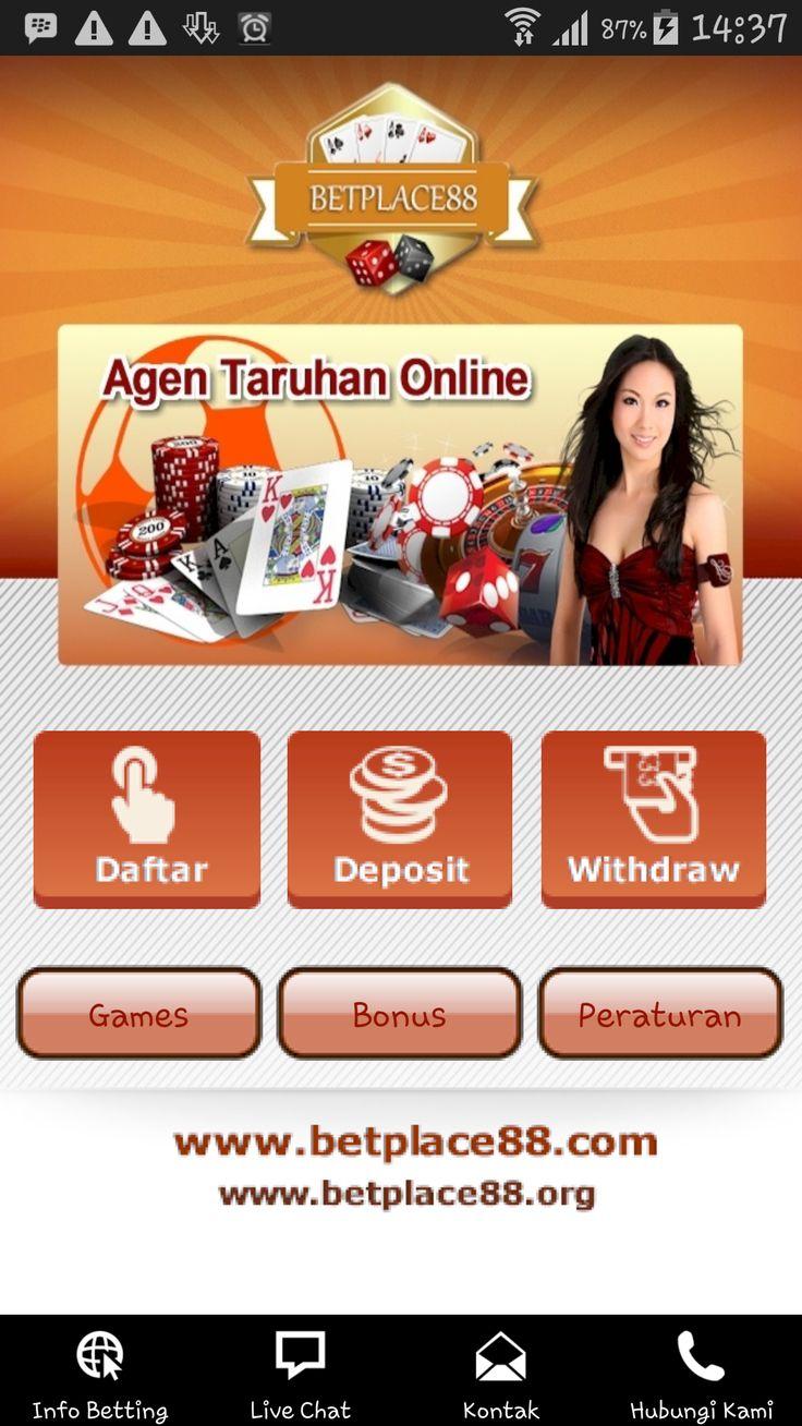 Cara Download Aplikasi Poker Online Idnplay Terbaru 2020