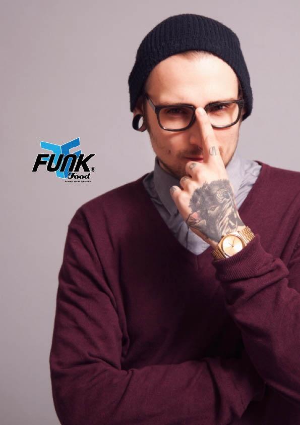 Funk Eyewear.