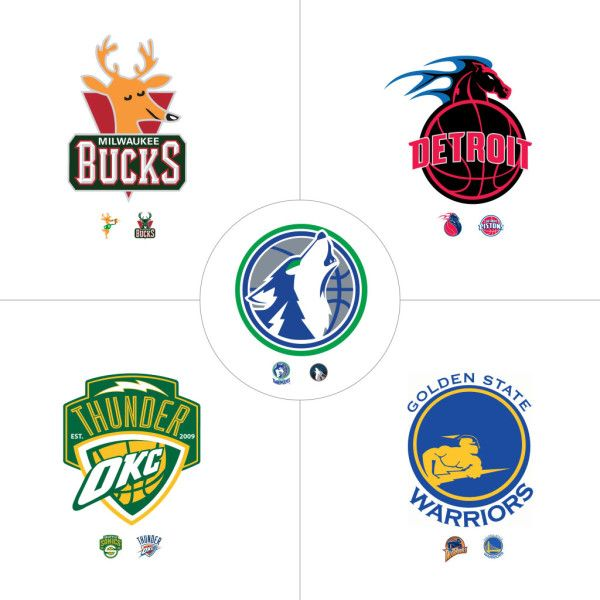 Warriors Come Out And Play Logo: 1000+ Images About NBA Logos On Pinterest