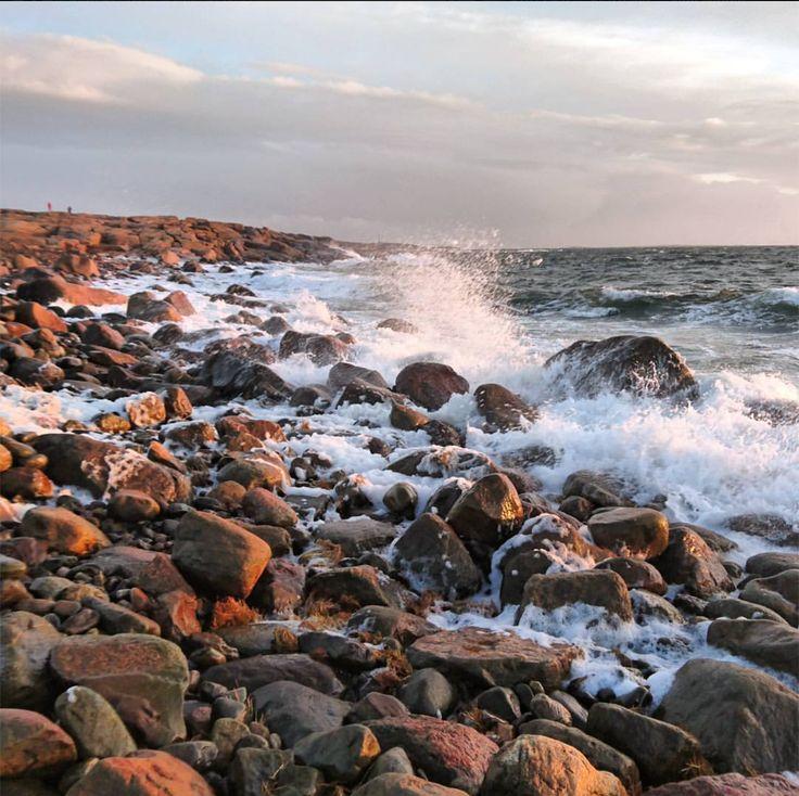 Brattestø, Hvaler. Photo by Sten Helberg