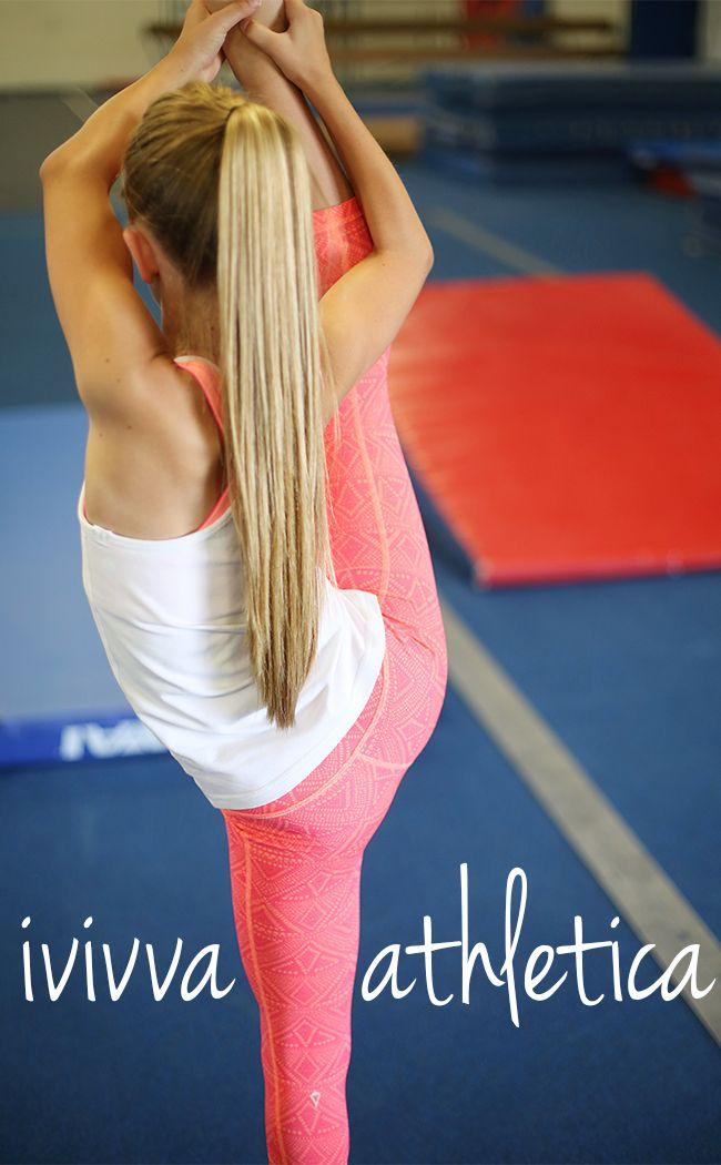 Gymnastics Apparel | Ivivva Athletica | Gym Gab