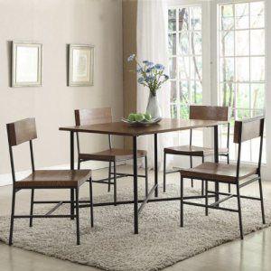 Carolina Cottage Berkshire Chairs - Set of 2