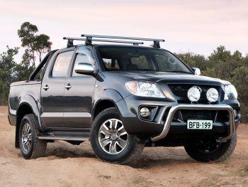 TRD Toyota Hilux '2008–pr.