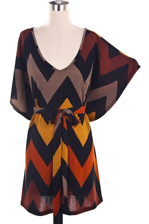 fall dress-would be cute with tall brown boots