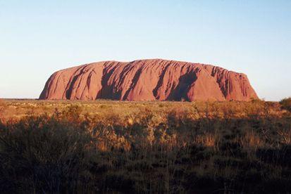 The Dreamtime, myths of the Australian Aborigines