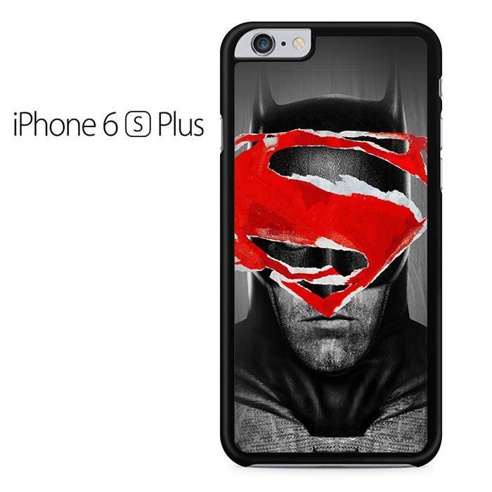 Batman V Superman Characters Iphone 6 Plus Iphone 6S Plus Case