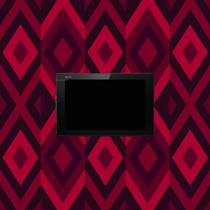 Sony Xperia Z4 Tablet WiFi Screen