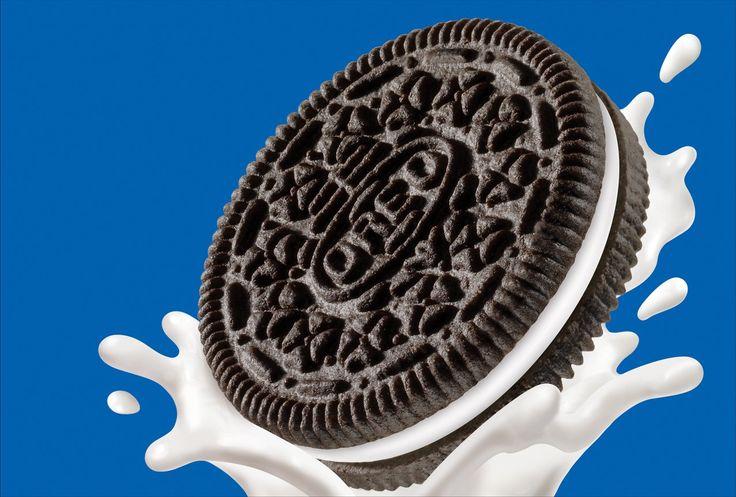Uma pesquisa realizada no Connecticut College constatou que o biscoito Oreo, escolhido por ser o favorito entre os americanos, contém substâncias alucinógenas tanto quanto cocaína ou morfina.