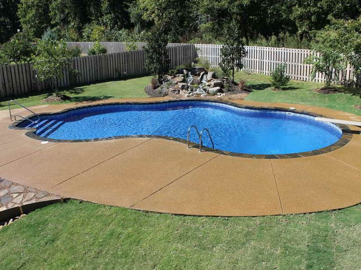 How To Build A Pool Check This Out