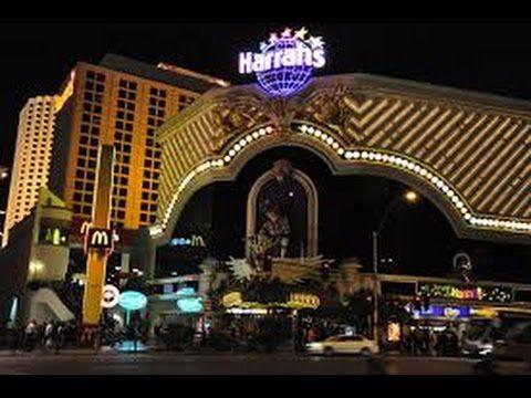 Harrahs Executive Suite Las Vegas - YouTube