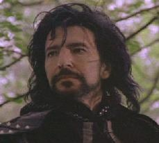 Alan Rickman  (Robin Hood, Prince of Thieves)