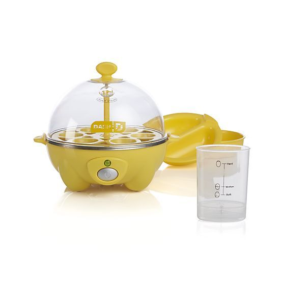 Dash Rapid Egg Cooker in Specialty Appliances