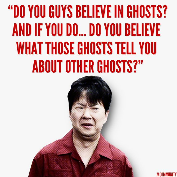 do you believe in ghosts Thirty two percent of americans believe in ghosts, according to a gallup poll one university of arizona researcher has studied the issue for 15 years.