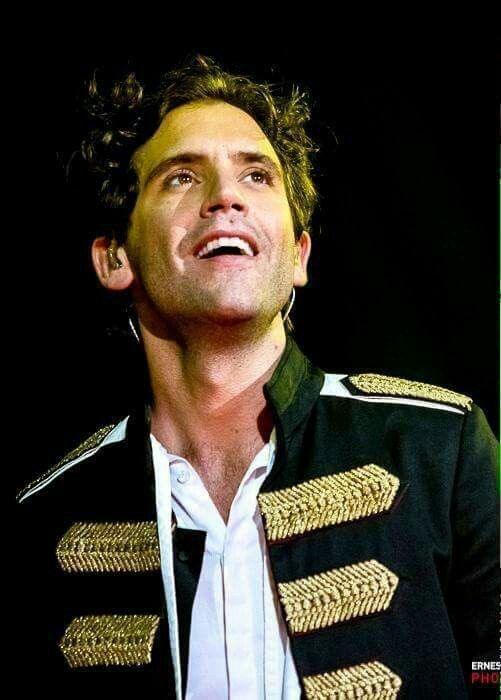 Mika - No place in Heaven tour