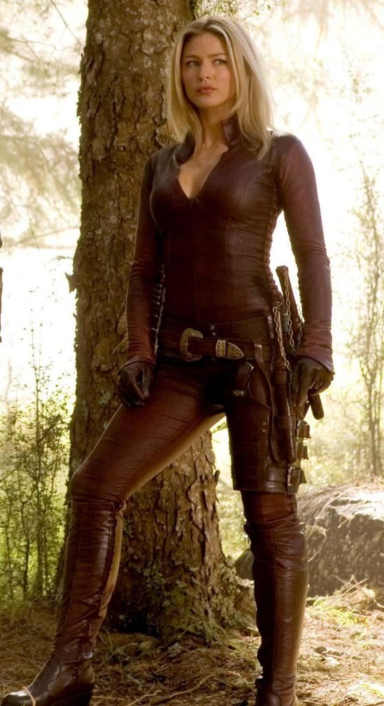 Legend of the Seeker - Cara