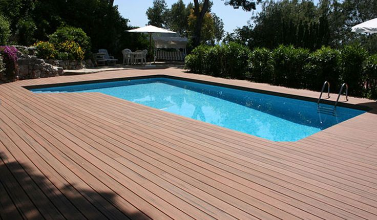18 Round Pool Deck Plans 21 Foot Above Ground Swimming