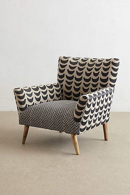 Bangala Armchair - anthropologie.com