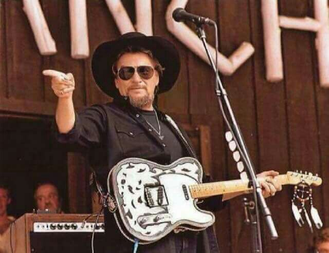 Image result for waylon jennings