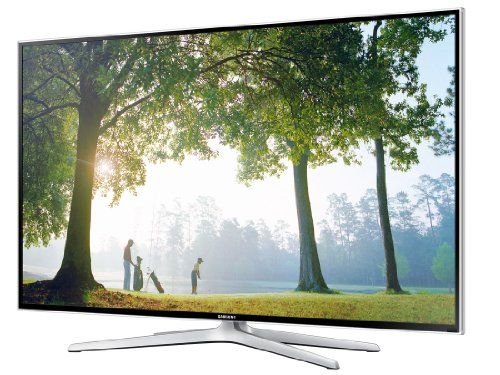 "Samsung UE48H6400 TV Ecran LCD 48 "" (122 cm) 1080 pixels Tuner TNT 400 Hz 