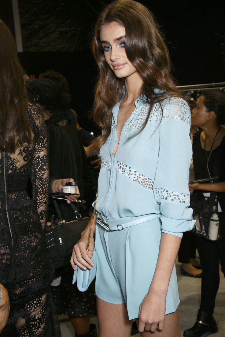 Taylor Marie Hill♥