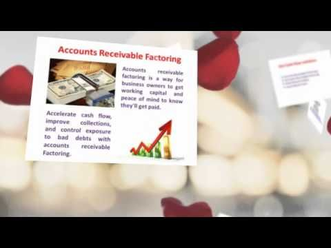 SterlingCommercialCredit.com offers business loans, accounts receivable financing and also provides cash flow solutions to small business owners, who are purchasing credit worthy accounts receivable.