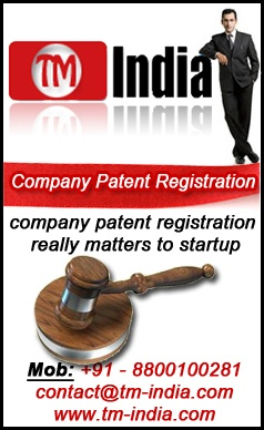 Best #patent_registration services in large number of countries with #TmIndia