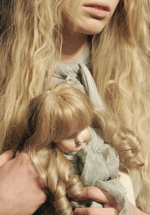 The sea has neither meaning nor pity.: Blondes Girls, Inspiration, Posts, Gaultier Autumn Wint, Baby Dolls, Jeans Paul Gaultier, House, Broken Dolls, Young Girls