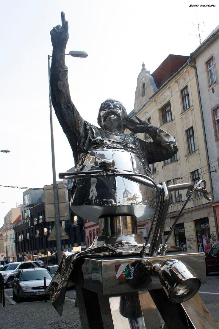 Elanaveva: 'Julius Satinsky'