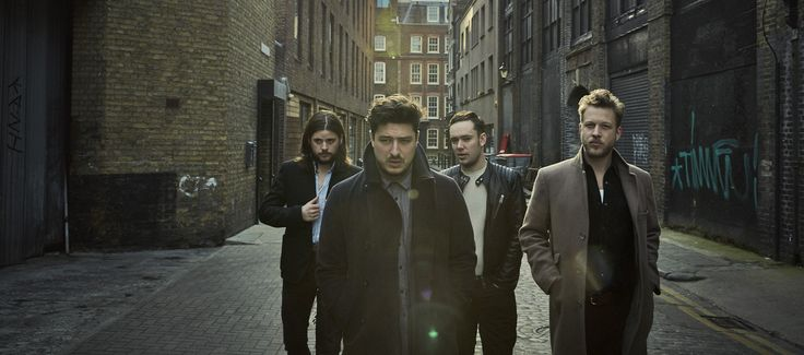 "Mumford & Sons ""Wilder Mind"" new album released 4th May 2015. You can pre-order now via mumfordandsons.com"