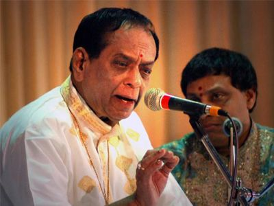 Mangalampalli Balamuralikrishna the legendary carnatic musician no more @ http://www.apnewscorner.com/news/news_detail/details/13804/latest/Mangalampalli-Balamuralikrishna-the-legendary-carnatic-musician-no-more.html