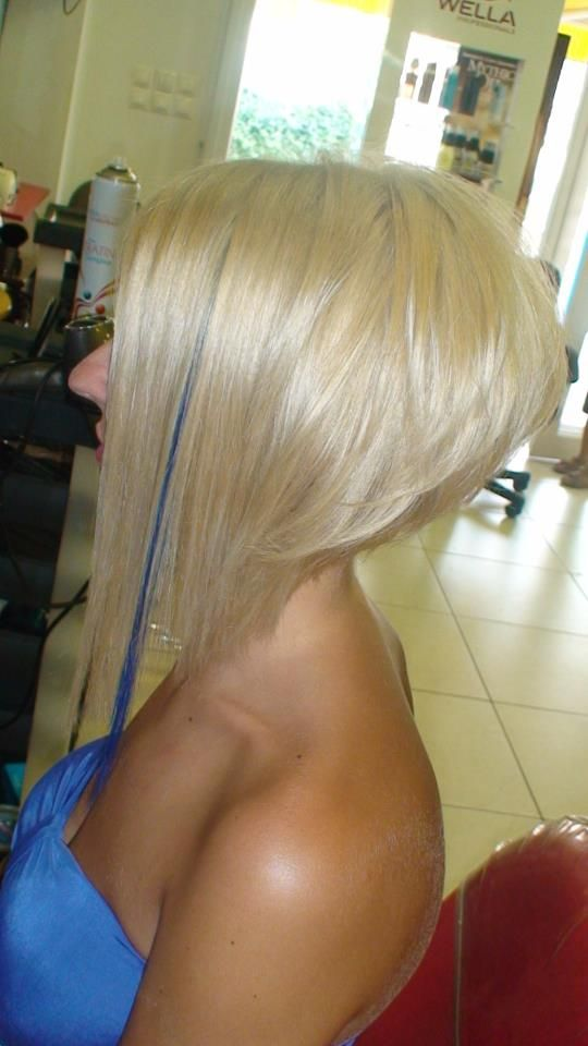 Enjoyable 1000 Ideas About A Line Hairstyles On Pinterest A Line Bobs Short Hairstyles Gunalazisus