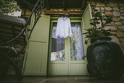 Φωτογραφία Γάμου Αθυτος Χαλκιδική Ι David + Nadja :: Giorgos Evagelou Photography