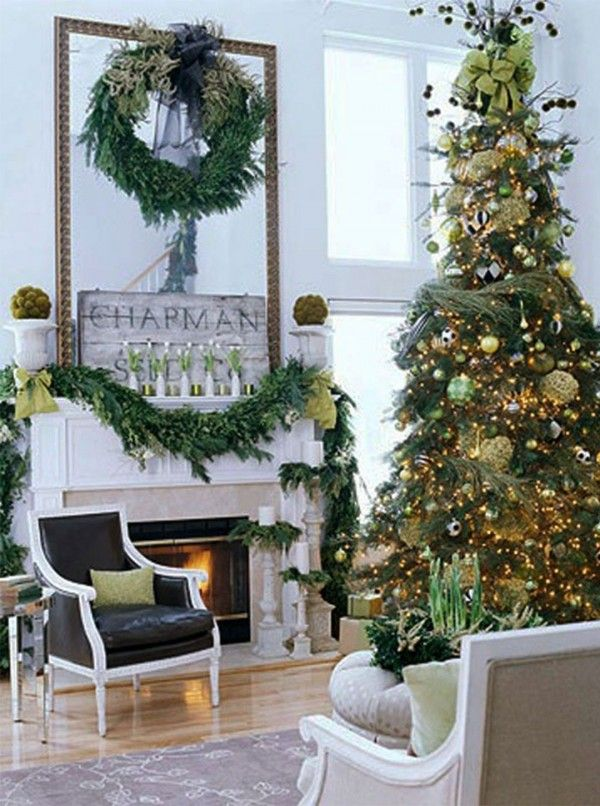 2014 Christmas Decoration Ideas 584 best christmas trees images on pinterest | christmas time