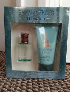 Shawn-Mendes-Signature-EDP-30ml-Unisex-Perfume-Fragrance-Gift-Set #ShawnSignature #ShawnMendes #IlluminateWorldTour #perfume