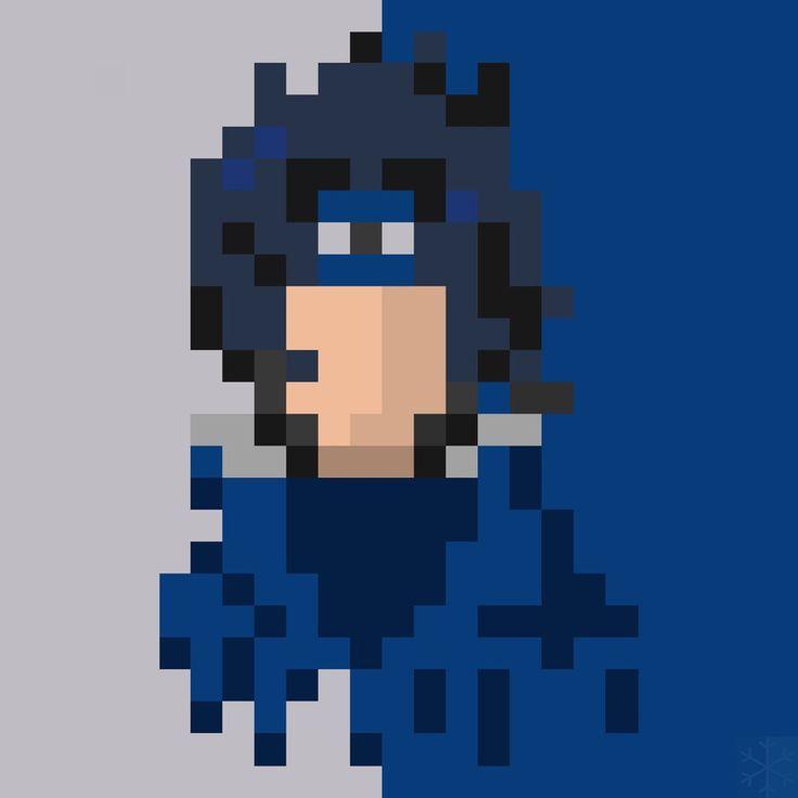 Sasuke by MrNickFrost