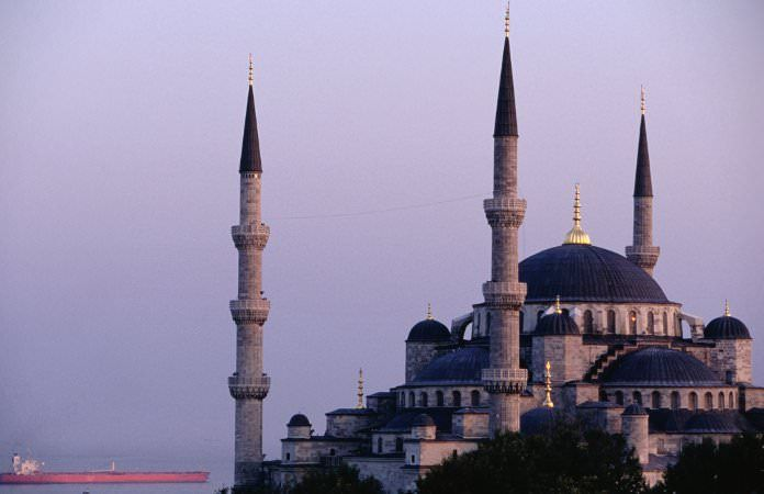 Blue Mosque - Lonely Planet