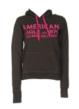 AMERICAN EAGLE (Sweat Marron)