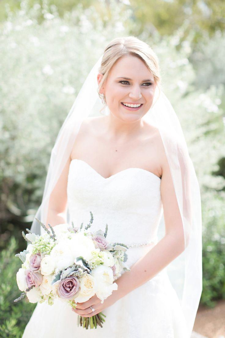 El Chorro Wedding Kathleen Amp Aaron Wedding White And