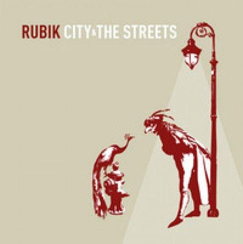 Rubik - City & Streets