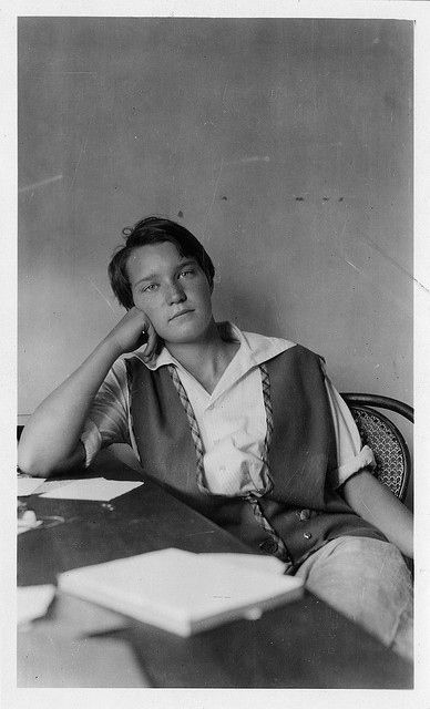 Mary Knight Dunlap (1910–1992), the founder of the Association for Women Veterinarians.